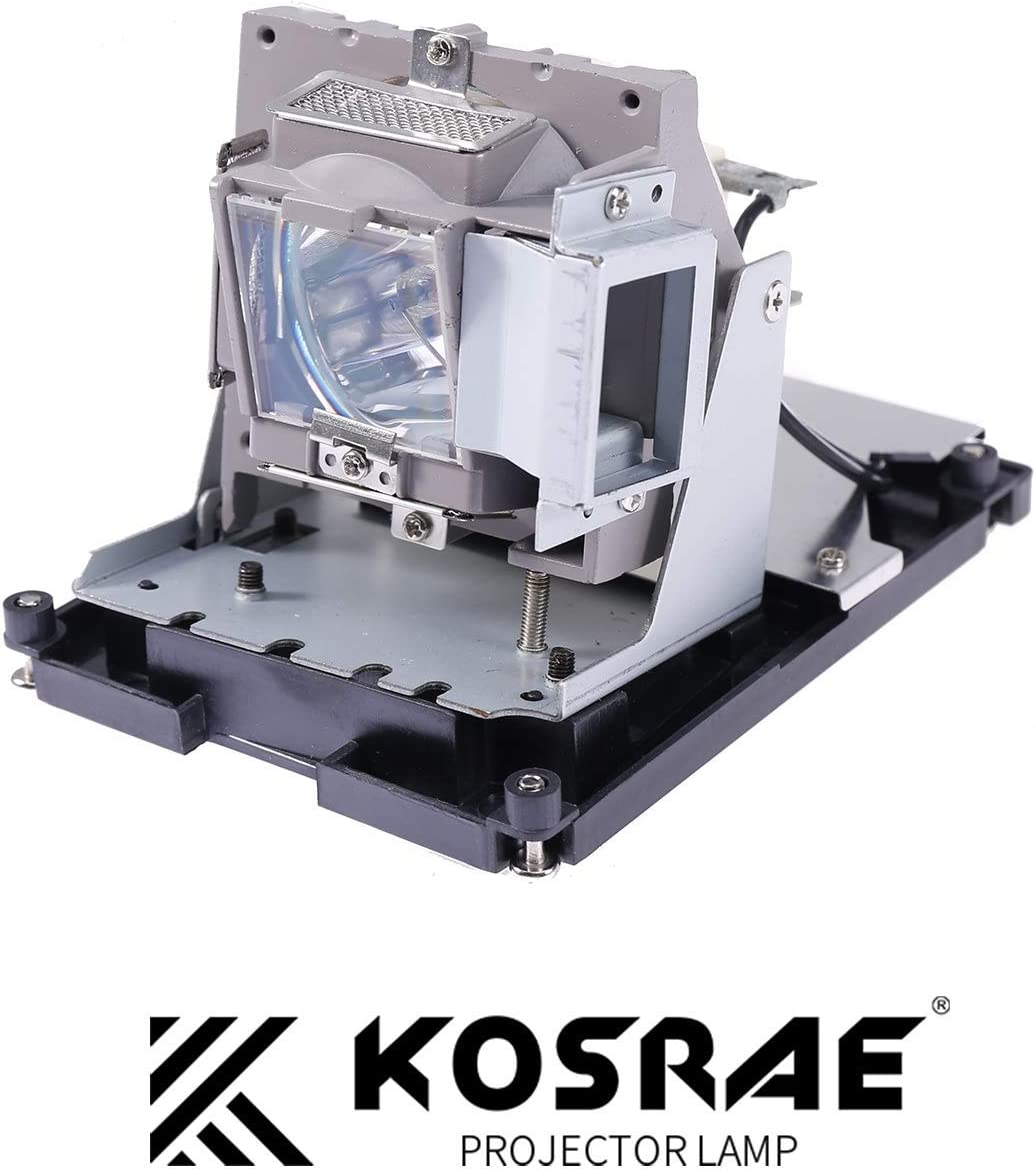 KOSRAE BL-FU310B Projector Lamp Bulb for OPTOMA EH500 X600 DH1017 Replacement(Economical)