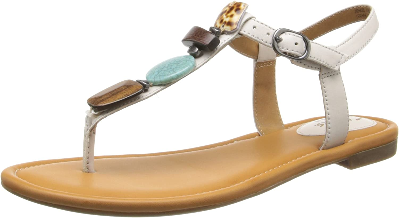 Clarks Indira Pompano Gladiator Sandale