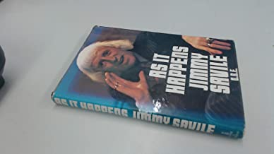 As it happens, Jimmy Savile, O.B.E: His autobiography