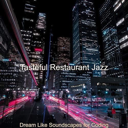 Tasteful Restaurant Jazz