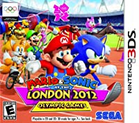 Mario & Sonic at London 2012 Oly