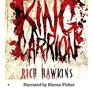 King Carrion cover art