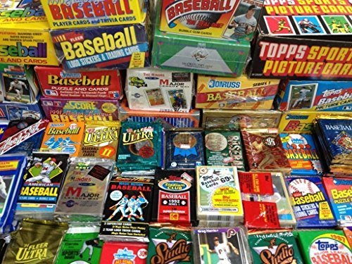 Huge Sale 200 Factory Sealed Old NFL Football Cards Lot. All Un-opened...