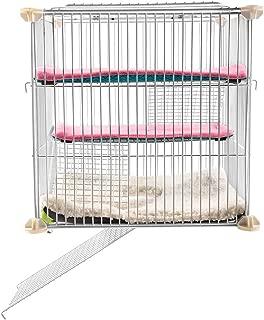 QCM Pet Cage