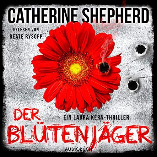 Der Blütenjäger cover art