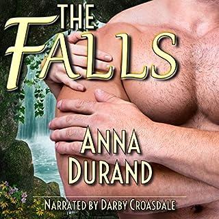 The Falls audiobook cover art