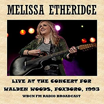 The Concert for Walden Woods, Foxboro, 1993 (Fm Radio Broadcast)