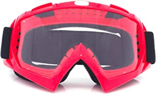 Aooaz Motorcycle Equipped Off Road Goggles Ski Goggles Helmet Ride Outdoor Goggles