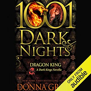 Dragon King cover art