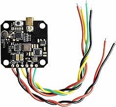 AKK FX3-ultimate 5.8GHz 25mW/200mW/400mW/600mW Switchable Mini VTX Support OSD Configuring via Betaflight