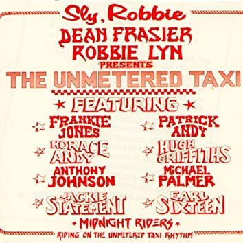The Unmetered Taxi