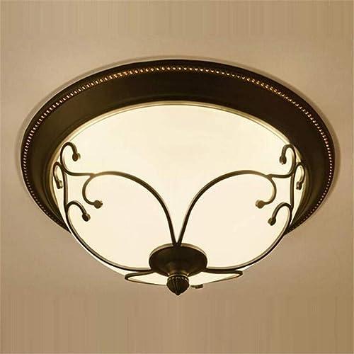 HBLJ Mur Lampwrought Plafond Lampe Creative Led Master Chambre éclairage Foyer Couloir Allée Foyer éclairage à La Maison