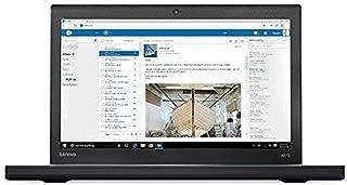 2019 Lenovo ThinkPad X270 12.5