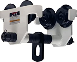 JET Lifting Systems 3-HDT, 3 Ton Compact Manual Trolley (262030)