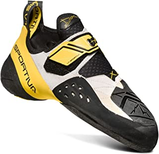 la sportiva climbing shoes solution