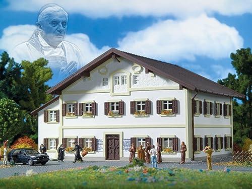 autentico en linea Vollmer Vollmer Vollmer - Edificio para modelismo ferroviario H0  tienda hace compras y ventas