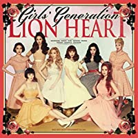 Lion Heart by Girls Generation