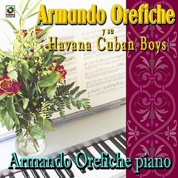 Armano Orefiche-piano