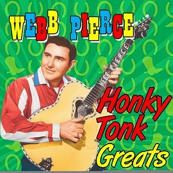 Honky Tonk Greats