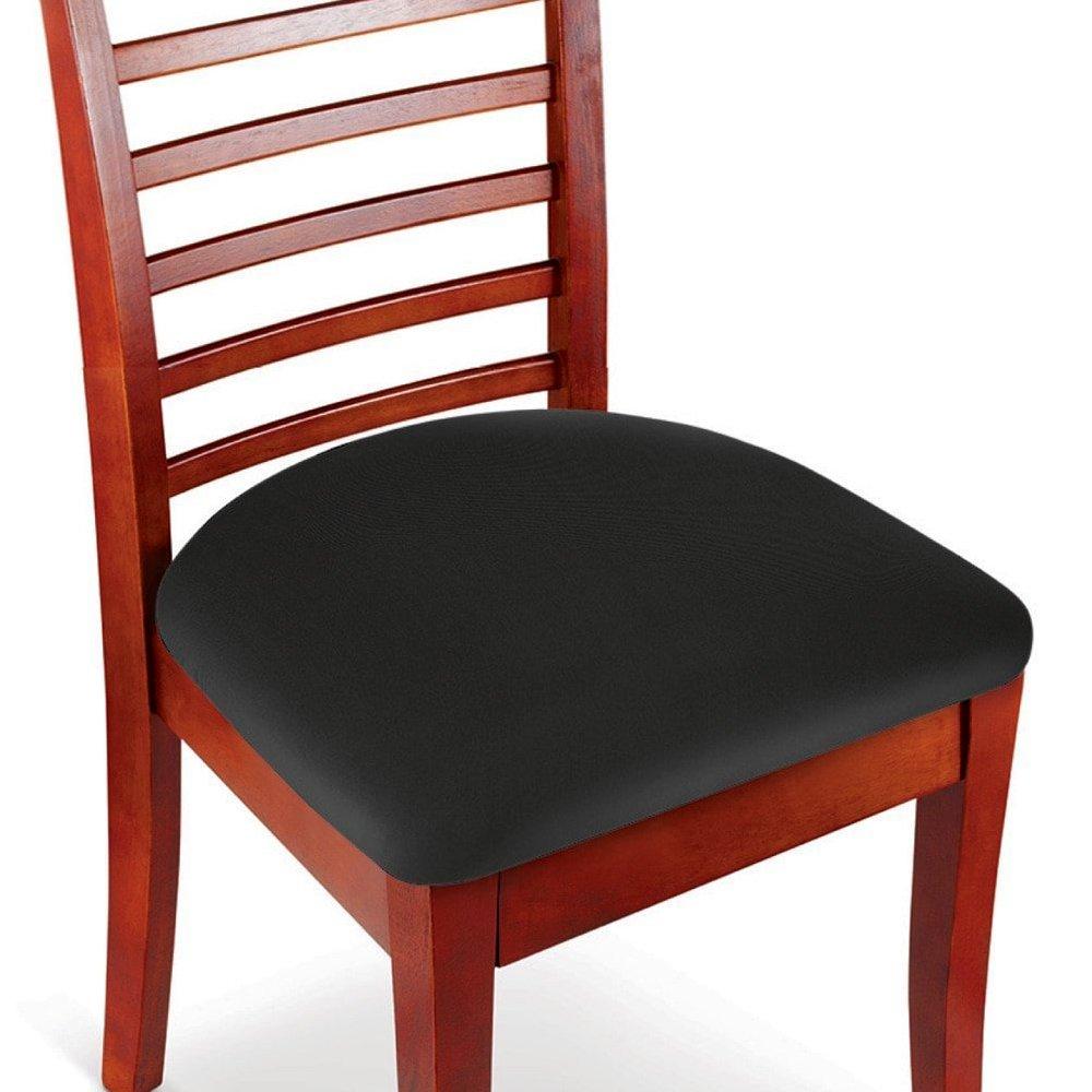 Slipcovered Dining Chairs – HomesFeed