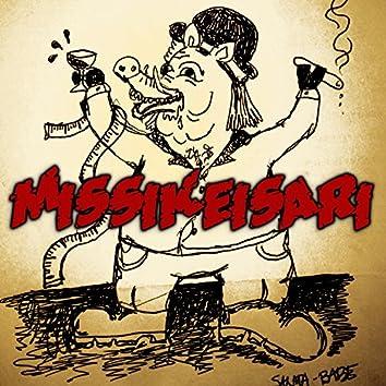 Missikeisari