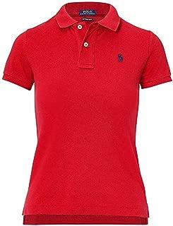 Women's Skinny Fit Polo Shirt