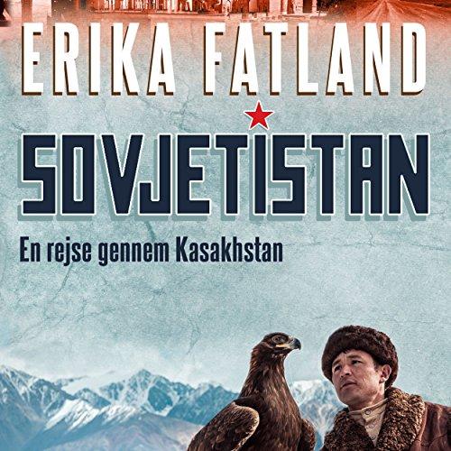 En rejse gennem Kasakhstan audiobook cover art