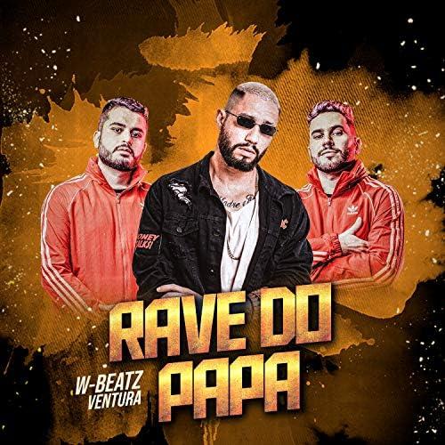 Dj W-Beatz & Ventura feat. Mc Rennan, MC Bruna Alves, MC BN & MC Rick