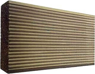 comprar comparacion Faura 12x3x300 cm. - Listones de Madera