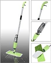 RYLAN Aluminium Spray Mop Set with Microfiber Washable Pad, Best 360 Degree Easy Floor Cleaning Mop for Home & Office, Mop for Home Cleaning, Mop Floor Cleaner, Spray Mops for Floor Cleaning