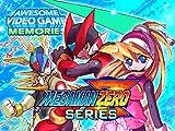 Mega Man Zero Series