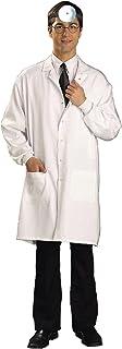 Forum Novelties Men's Doctor Costume Lab Coat