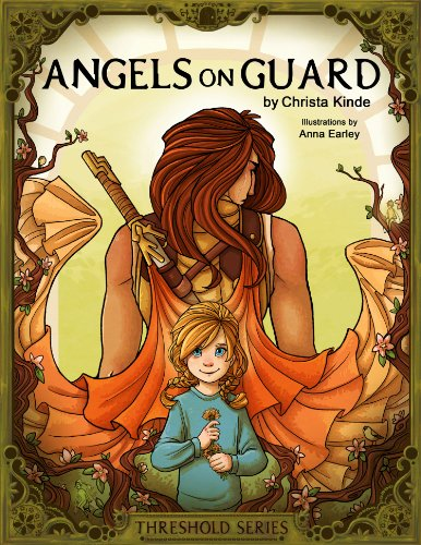 Angels on Guard (Threshold Series) (English Edition)