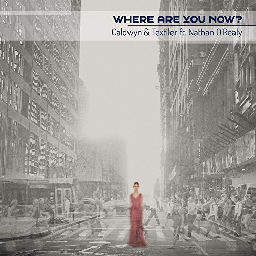 Where Are You Now (feat. Nathan O'Realey)