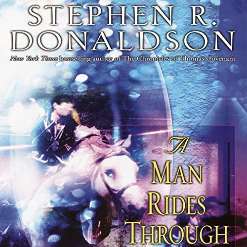 A Man Rides Through cover art