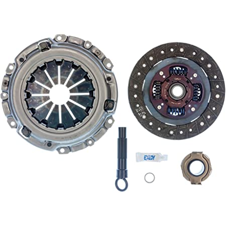 Clutch Kit Works With Honda Civic Dx Gx Lx Ex Hf Natural Gas Touring Ex-L Dx-G Sport Lxs 2006-2014 1.8L l4 GAS SOHC Naturally Aspirated Stage 1