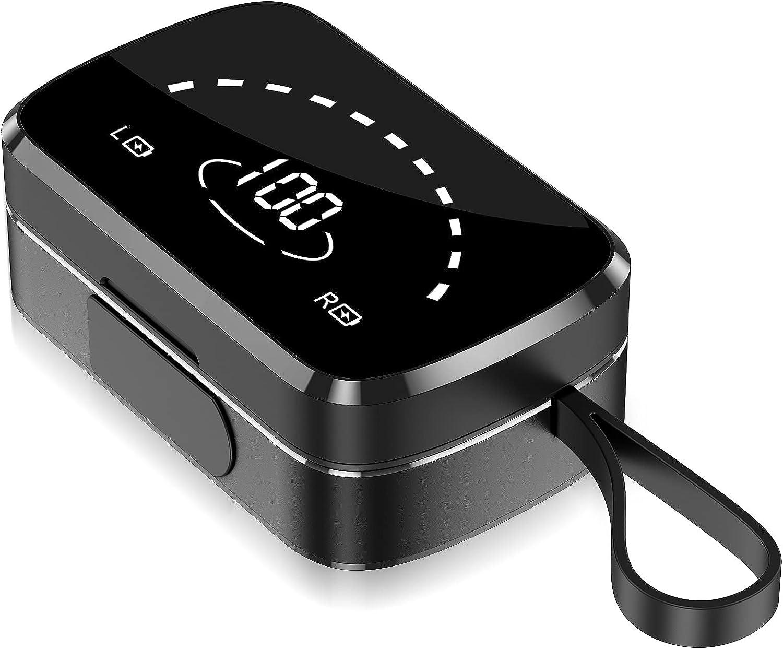 Classic K2 2021 Wireless Earbuds Bluetooth Premium Headphones Sport Fidelity