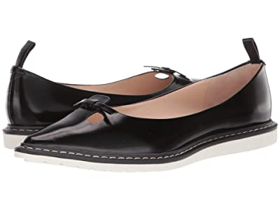 Marc Jacobs The Mouse Shoe (Black) Women