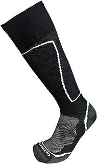Ultimate Socks Mens Midweight Merino Wool Ski Snowboard Warm Socks