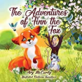 THE ADVENTURES OF FINN THE FOX