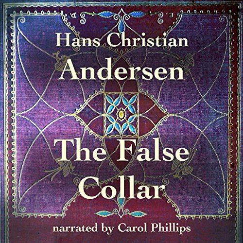 The False Collar audiobook cover art