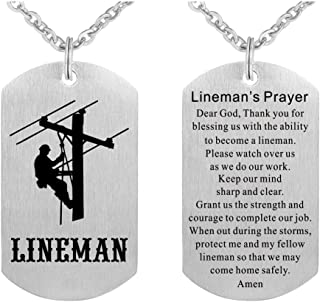 lineman gift ideas