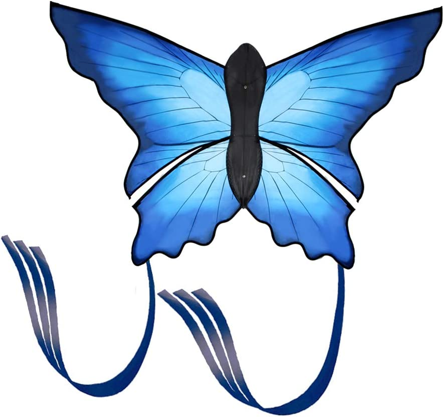 Popular DAILYLIFE Butterfly Kites for Selling and selling Kids and Fly Easy Adults to Beach