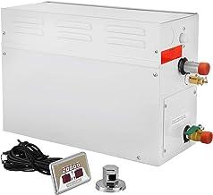 VEVOR Model LT-90, stoomgenerator, 9 kW, stoomgenerator, 220 V, 60 Hz, badkamerstomer, temperatuur 35 °C - 55 °C, stoomgen...