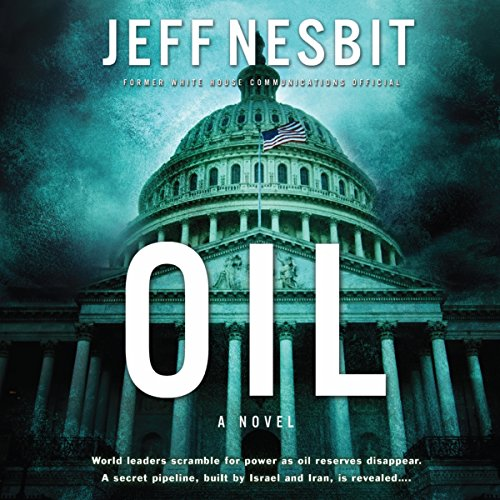 Oil audiobook cover art