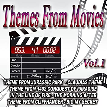Theme From Movies Vol. 1