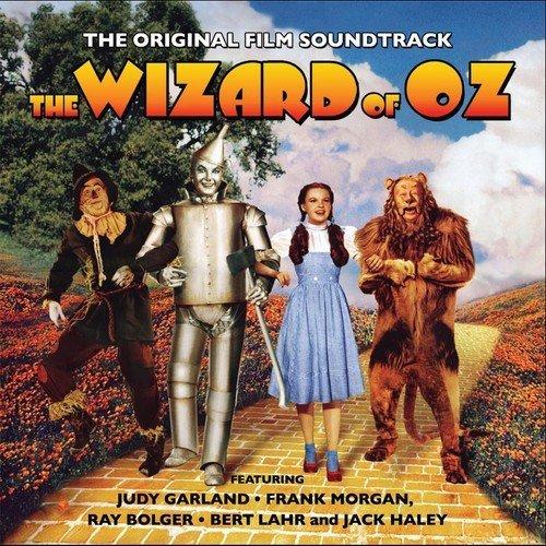 The Wizard Of Oz by Original Film Soundtrack (2009-09-15)