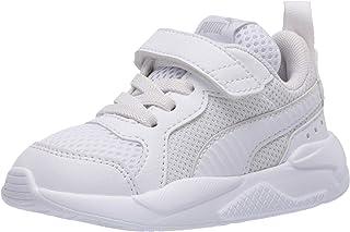 PUMA Kids' X-ray Slip on Sneaker