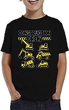 construction crew shirts