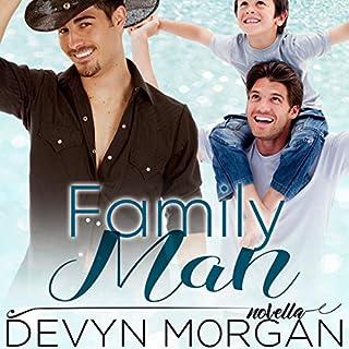 Family Man (Devyn Morgan) cover art